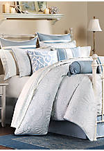 Crystal Beach King Comforter Set 110-in. x 96-in.