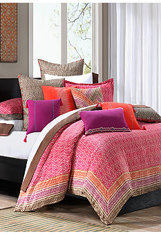 Echo Design Mayan Geo Bedding Collection - Online Only