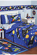 Out of this World Full/Queen Comforter 86-in. x 86-in.