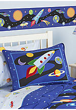 Out of this World Standard Sham 20-in. x 26-in.