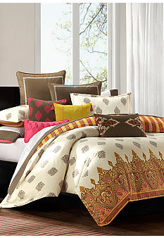 Echo Design Raja Bedding Collection - Online Only