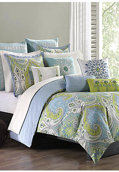 Echo Design Sardinia Bedding Collection- Online Only