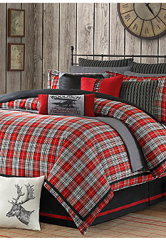 Woolrich Williamsport Bedding Collection