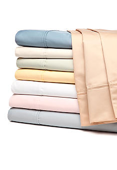Sterling Manor Southern Living Colors® 600 Thread Count Sheet Sets