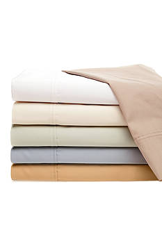 Sterling Manor 620 Thread Count Cotton Rich 6-Piece Sheet Set