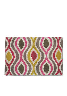 Waverly Optic Delight Tufted Rug Online Only
