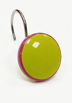 Waverly HOOK GREEN