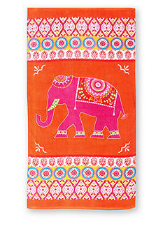 Dena Home™ Elephant Beach Towel