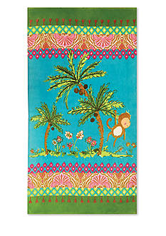 Dena Home™ Palm Beach Towel