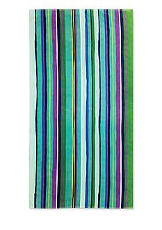 Dena Home™ Striped Beach Towel