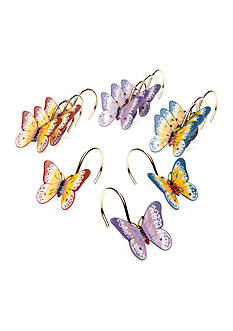 Lenox BUTTERFLY SHWER HOOK