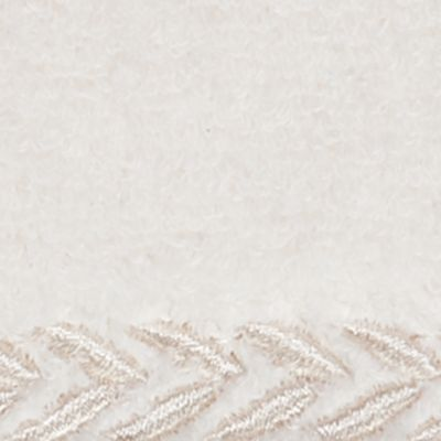 Solid Towels: Sand Lenox PEARL TOWELS
