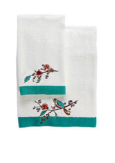Lenox CHIRPED EMBROIDERED