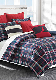 Nautica CLEARBROOK F/Q DUVET SET