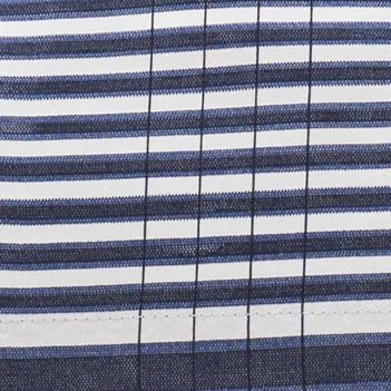 Nautica Bedding: Navy Nautica AYER QUEEN SHEET SET