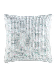 Nautica Long Bay Quilted Dec Pillow