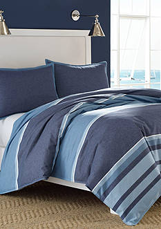 Nautica Broadwater Duvet Set