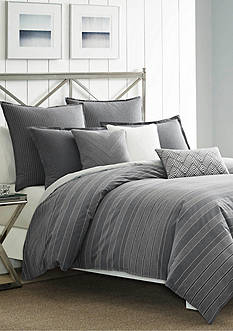 Nautica Bluffton Twin Comforter Set