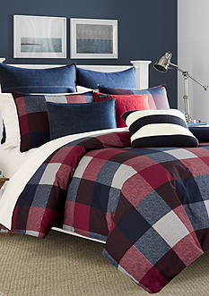 Nautica Reade King Comforter Set