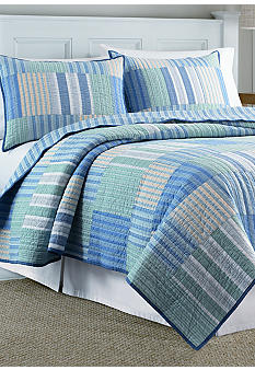 Nautica Belle Isle Quilt Collection