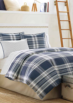 Nautica Biscayne Bay Bedding Collection - Online Only