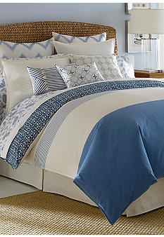 Nautica Cali Coast Bedding Collection - Online Only
