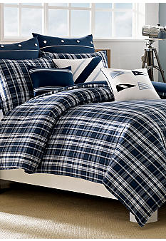 Nautica Grand Isle Bedding Collection - Online Only