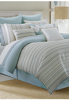 Nautica Marina Isles Bedding Collection
