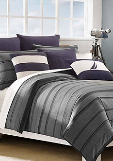 Nautica Sebec Bedding Collection - Online Only