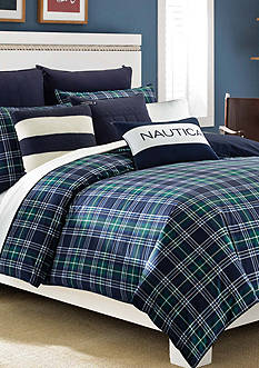 Nautica Trescott Bedding Collection - Online Only