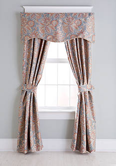 Waverly TREASTROVE DRAPERY PAIR