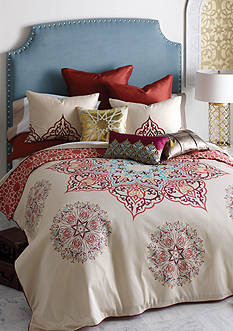 Blissliving HOME BL CHANDA KING DUVET SET