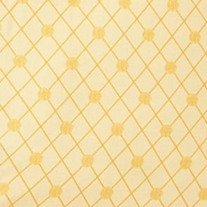 Waverly Bed: Yellow Waverly RHAPSODY VALANCE
