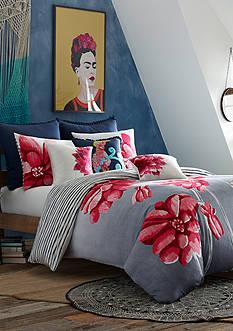 Ellery Homestyles Blissliving Home Frida 3pc Duvet Set