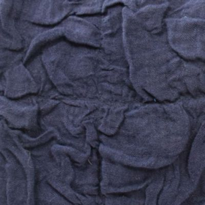 Bedding: Dark Blue Blissliving HOME BLISSLIVING HOME SUENO EURO SHAM