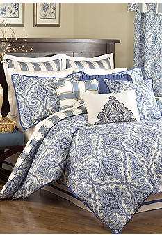 Waverly Anatalya Bedding Collection