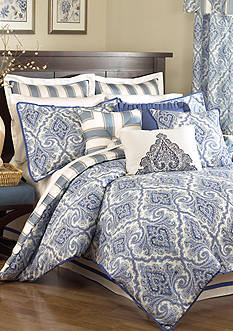 Waverly® Anatalya Reversible Bedding Collection