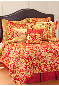Waverly Archival Urn 4-piece Bedding Collection