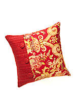 Archival Urn Decorative Pillow 18-in. x 18-in.