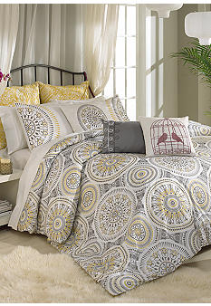 Vue Blackbird Bedding Collection - Online Only