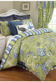 Waverly Casablanca Bedding Collection