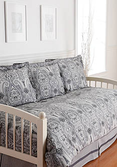 Waverly Paisley Pizzazz Daybed Set