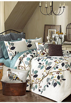 Vue Paradiso Bedding Collection - Online Only