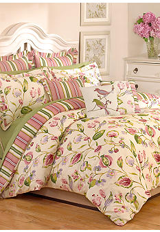 Vue Spring Hill 3-piece Comforter Set - Online Only