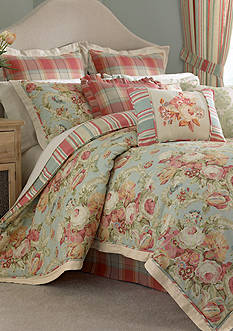Waverly® Spring Bling Reversible Bedding Collection