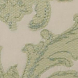 Floral Bedding: Seafoam Waverly SPRING BLING VAPOR