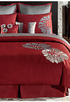 Madison Home Adina 8-piece Comforter Set