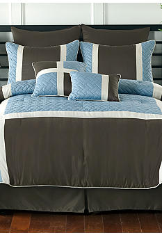 Madison Home Hampton 8-piece Comforter Set