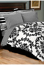 Palermo Queen Bedding Ensemble 90-in. x 90-in.
