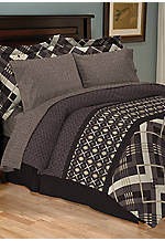 Tripp Queen Bedding Ensemble 90-in. x 90-in.